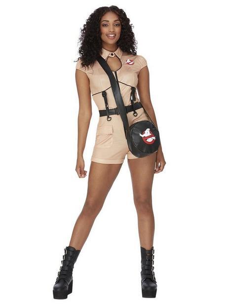 ghostbusters-ladies-hotpant-costume