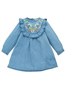 mini-v-by-very-girls-embroidered-denim-looknbspdress-blue
