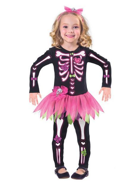 halloween-fancy-bones-skeleton-costume