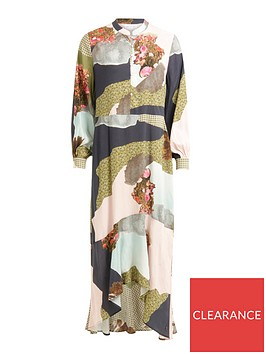 coster-copenhagen-mountain-print-maxi-dress-multi