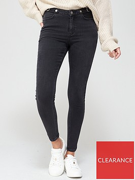 v-by-very-tallia-adjustable-waistband-detail-skinny-jeans-washed-black