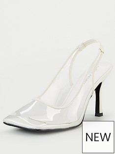 public-desire-zarah-heeled-sandals-white