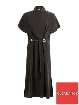 coster-copenhagen-d-ring-dress-black