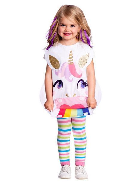 unicorn-tabard