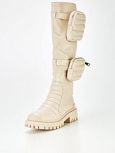public-desire-decade-knee-boot-bonenbsp