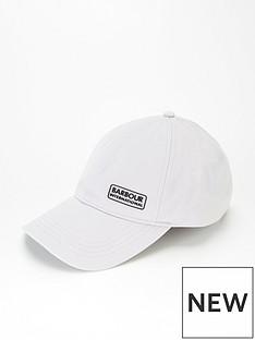 barbour-international-norton-sports-cap-grey
