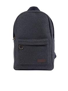 barbour-carrbridge-backpack-charcoal