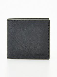 barbour-grain-leather-wallet