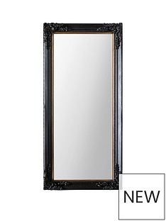 gallery-harrelson-antique-black-leaner-mirror