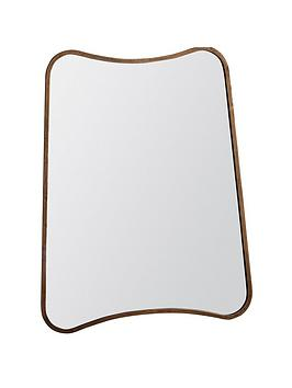 gallery-kurva-gold-rectangle-mirror
