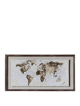 gallery-gold-foil-world-map-framed-art