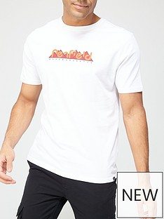 penfield-peak-logo-t-shirt