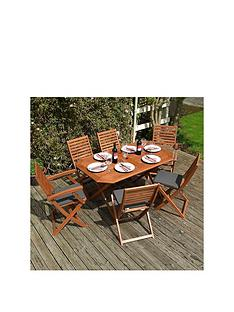 rowlinson-plumley-6-seater-dining-set-grey