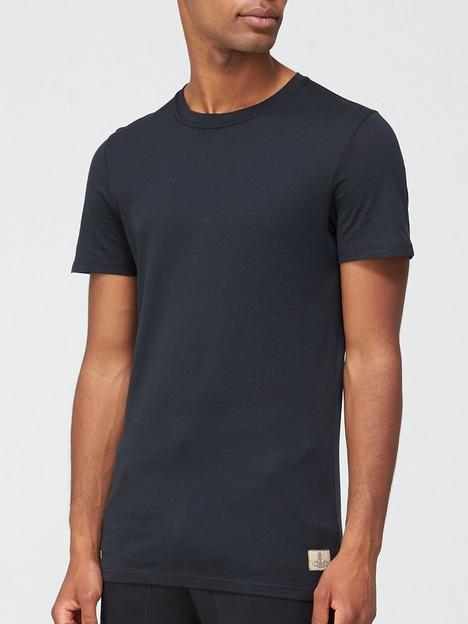 vivienne-westwood-slim-fit-nightwearnbspt-shirt-black