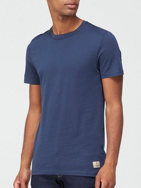 vivienne-westwood-slim-fit-nightwearnbspt-shirt-blue