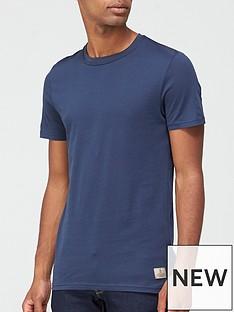 vivienne-westwood-slim-fit-t-shirt-blue