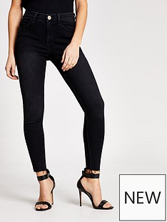 ri-petite-amelie-mid-rise-skinny-jean-washed-black