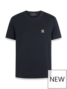 belstaff-chest-logo-t-shirtnbsp--navy