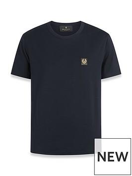 belstaff-chest-logo-t-shirtnbsp--navy