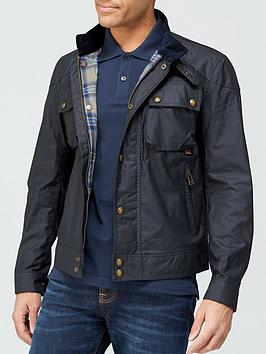 belstaff-racemaster-wax-jacket-navy