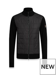 belstaff-new-kelby-mixed-fabric-knitted-zip-through-jumper-black