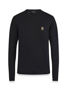 belstaff-chest-logo-long-sleeve-t-shirt-black