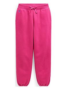 ralph-lauren-girls-classic-cuffed-jogger-pink