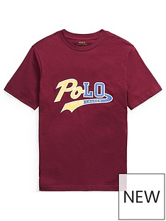 ralph-lauren-boys-short-sleeve-polo-t-shirt-wine