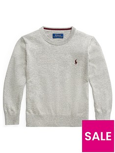 ralph-lauren-boys-classic-cable-knitted-jumper-grey