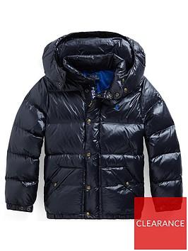 ralph-lauren-boys-high-shine-hooded-padded-coat-black