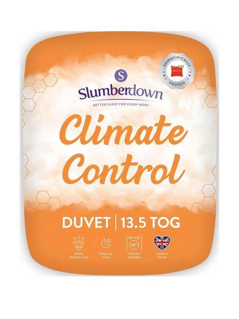 slumberdown-climate-control-135-tog-duvet-ndash-double