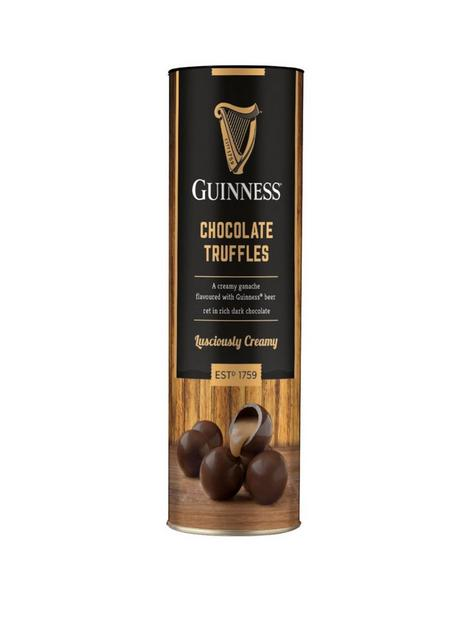 guinness-twistnbspwrapped-dark-chocolate-truffles-in-gift-tube-320g