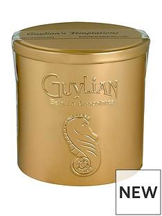 guylian-temptations-chocolate-seahorses-in-gold-gift-tin-278g