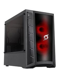 zoostorm-stormforce-onyx-gamingnbsppc--nbspgeforce-gtx-1650-graphicsnbspintel-core-i3nbsp8gb-ram-ampnbsp480gb-ssd