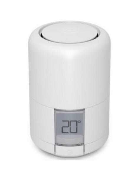 hive-radiator-control