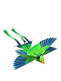 go-go-bird-dragon