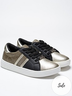 michael-kors-girls-kelby-metallic-mesh-trainers-goldblack