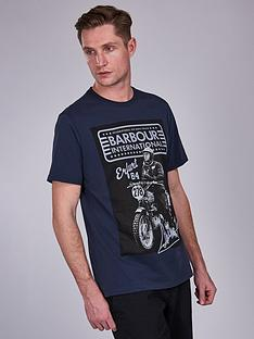 barbour-international-steve-mcqueen-ringo-t-shirt-navy