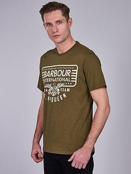 barbour-international-steve-mcqueen-eagle-t-shirt-green
