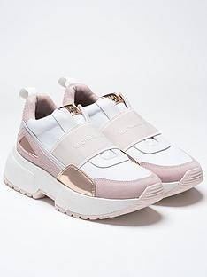 michael-kors-girls-rouen-logo-strap-chunky-trainers-pink