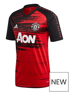 adidas-manchester-united-2021-pre-match-t-shirt-real-red