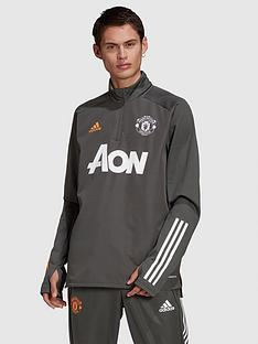 adidas-adidas-mens-manchester-united-2021-warm-up-top