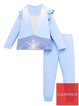 disney-frozen-girls-disney-frozen-elsa-novelty-long-sleeve-pjs-blue