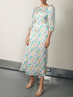 olivia-rubin-lara-floral-dress-multi