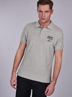 barbour-international-steve-mcqueen-chad-polo-shirt-grey-marl