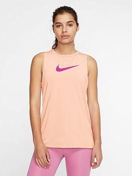 nike-training-pronbspessential-swoosh-tank-top-washed-coralnbsp