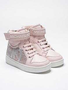 michael-kors-girls-amy-jewelled-logo-high-top-trainers-pink