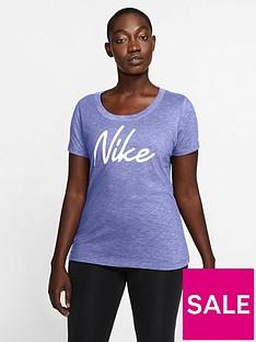 nike-training-di-fit-cottonnbsplogo-t-shirt-thistlenbsp