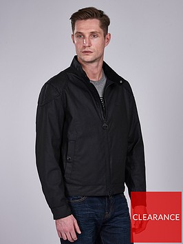 barbour-international-stove-wax-jacket-black