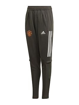 adidas-youth-manchester-united-2021-training-pant-blacknbsp